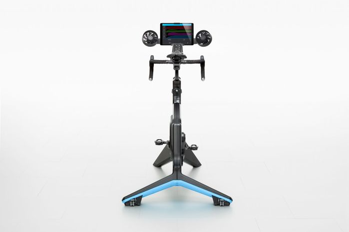 TACX | NEO Bike Smart T8000 智能擬真訓練台