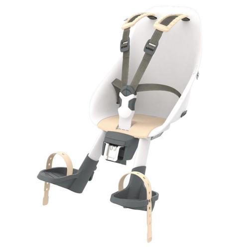 OGK|Urban Iki 自行車前置型兒童座椅(含專用把手)