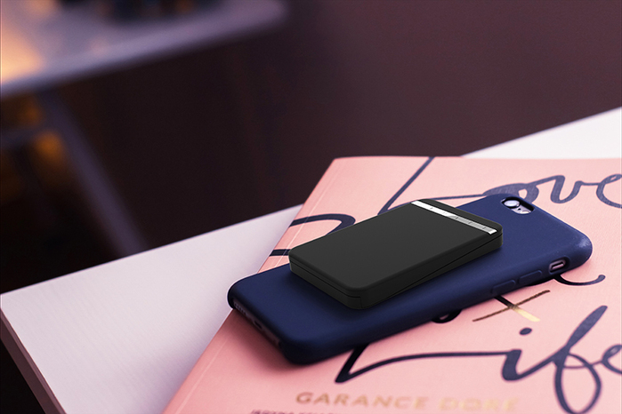 ZENLET ZENLET Wallet(含RFID防盜卡)