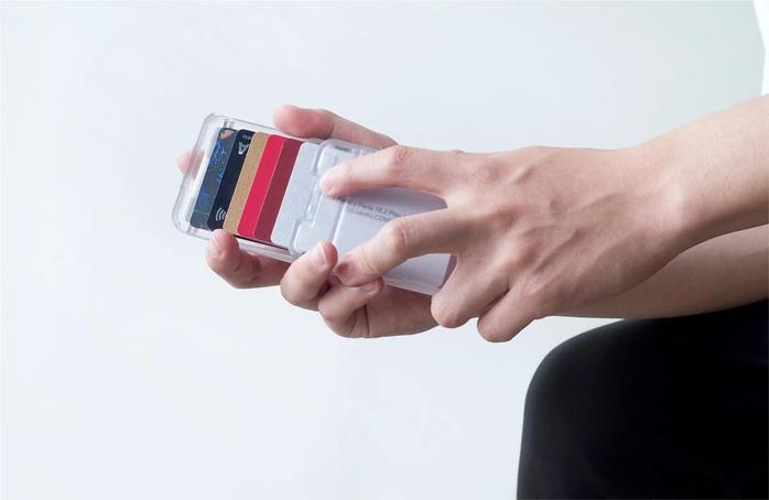 (複製)ZENLET ZENLET 行動錢包 (含RFID防盜卡)