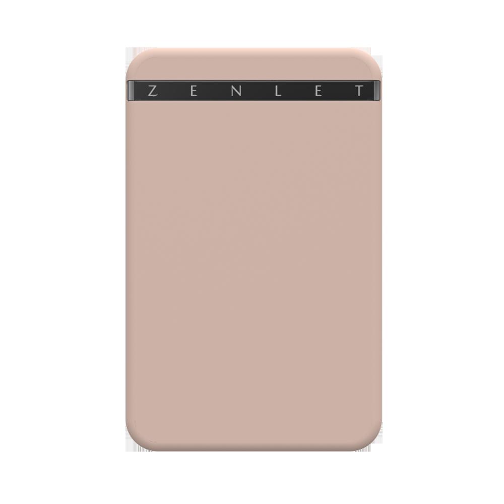 ZENLET|ZENLET 行動錢包《牛奶系列》(含RFID防盜卡)