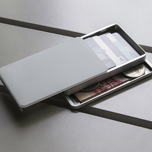 ZENLET|The Ingenious Wallet 行動錢包 2 series - Z2+ 重裝出擊