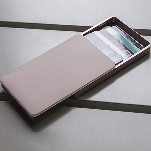 ZENLET|The Ingenious Wallet 行動錢包 2 series - Z2 功能全面