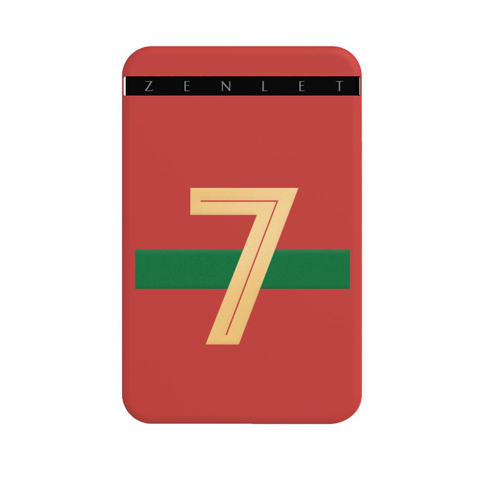 ZENLET|ZENLET Wallet 西羅印金限定版(含RFID防盜卡)