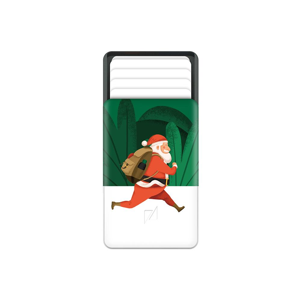 ZENLET|【聖誕限量版】Zenlet 2 《聖誕老人克勞斯的日常》