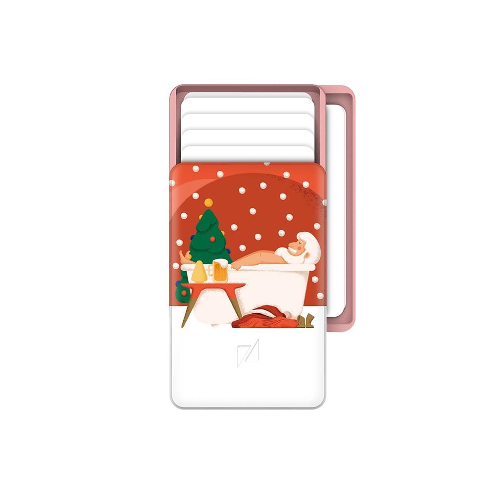 ZENLET|【聖誕限量版】Zenlet 2+ 《聖誕老人克勞斯的日常》
