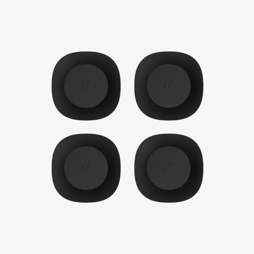 ZENLET|AirTag 即可貼 4入 黑
