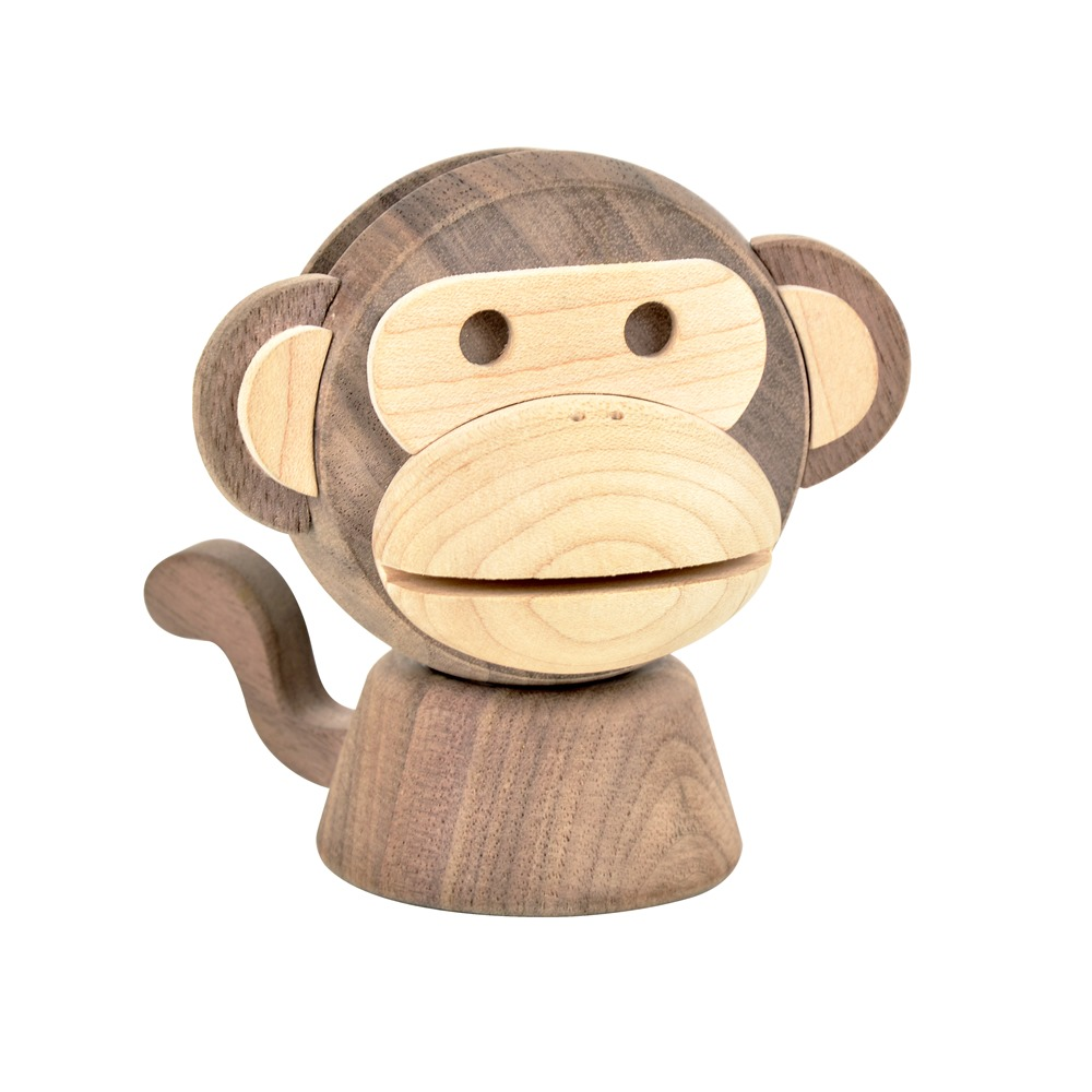 木匠兄妹|猴咬錢‧好有錢