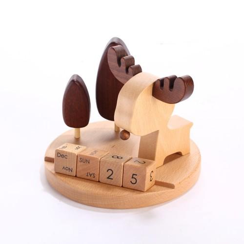 木匠兄妹|麋鹿年曆