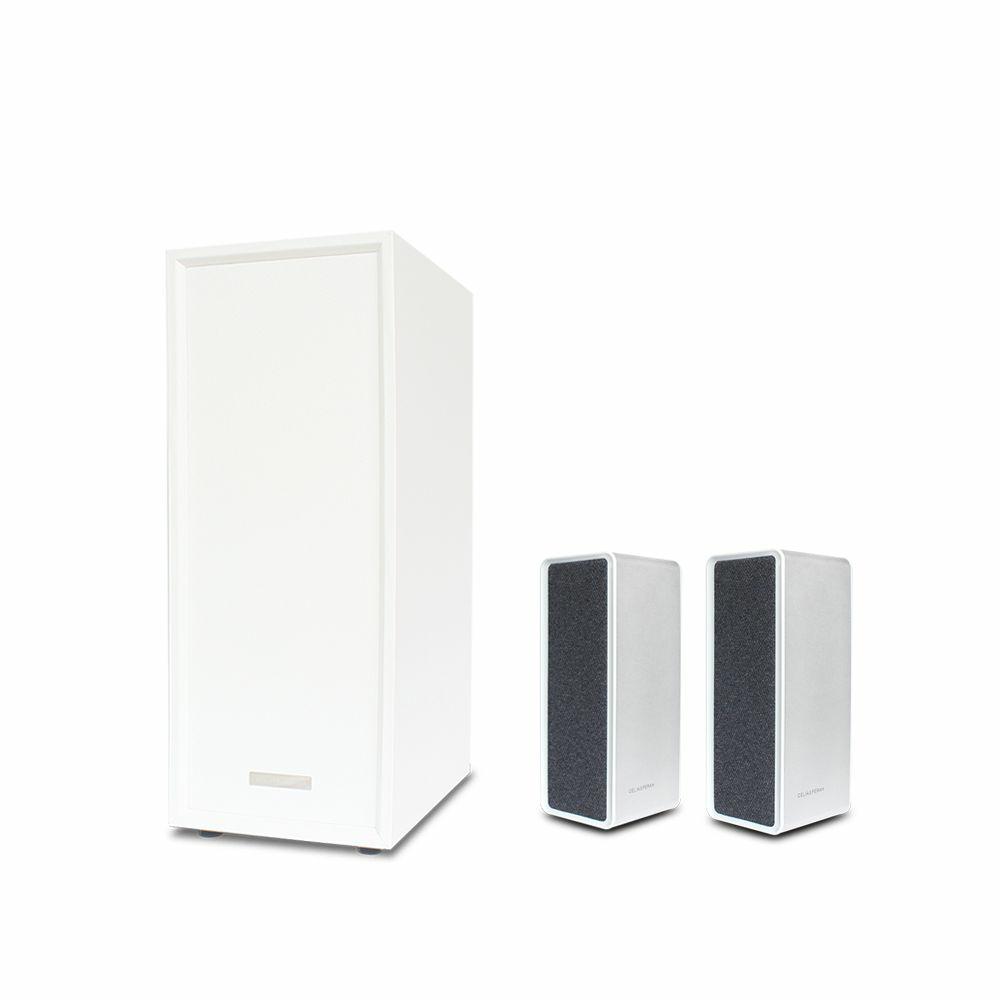 CELIA&PERAH|M6無線多聲道音響系統-2.1聲道