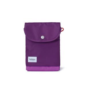 Hellolulu Tess-iPad mini輕便手提包(紫)