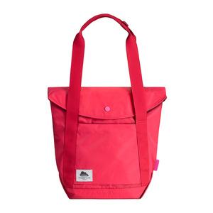 Hellolulu|生活托特筆電包-Kara 13吋(草莓紅)