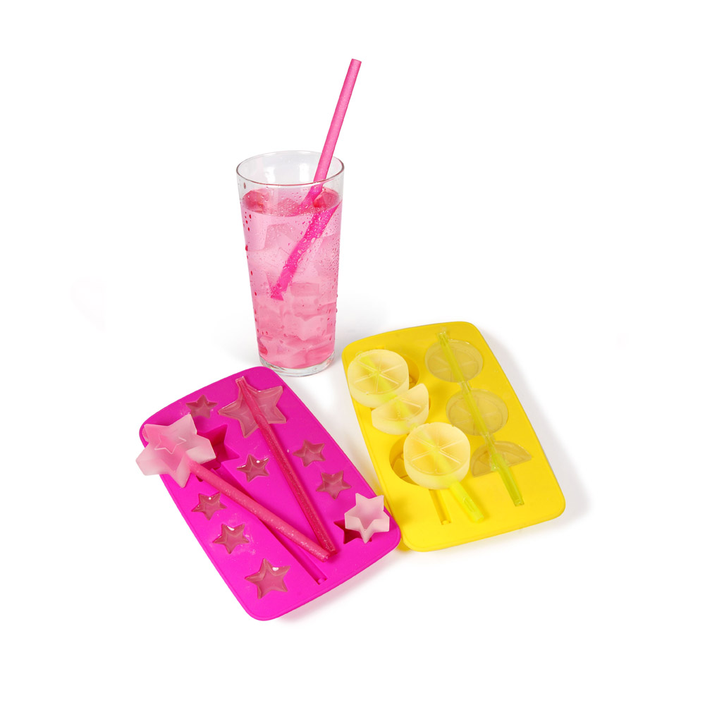 HOOBBE 造型製冰盒
