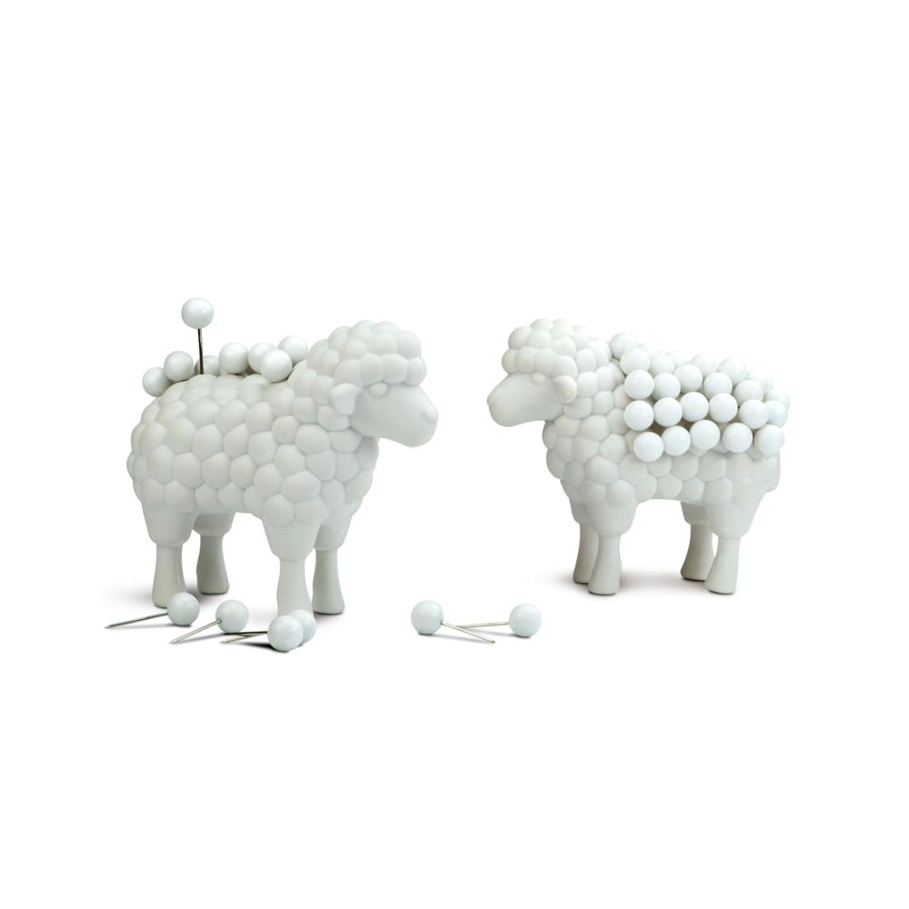 HOOBBE|綿羊造型圖釘-2入