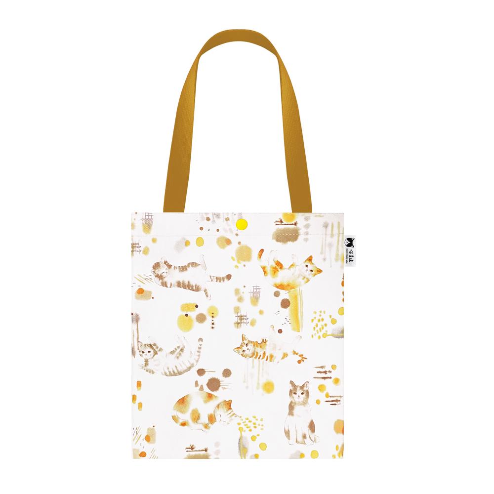 Sunny Bag 喵星達-貓的色彩肩背包