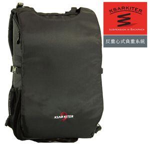 Ksarkiter|V105 反重心式商務筆電背包