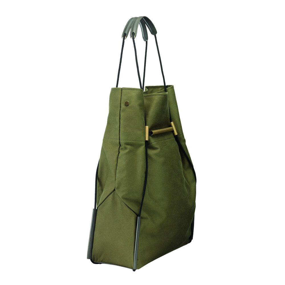 ro|Lasso - Shumai Tote / ro x Milk Design聯名帆布包袋