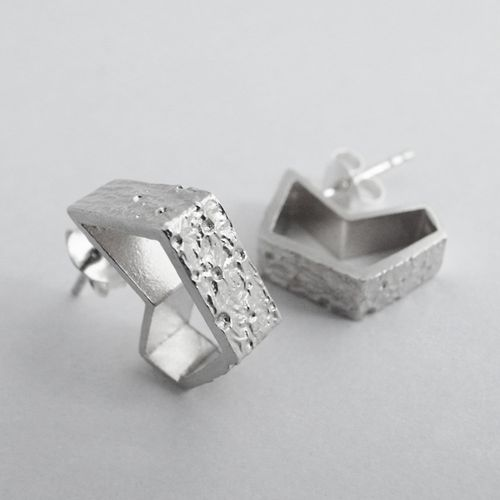 粋 | INSENSE|雙面耳環