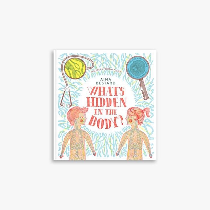 (複製)Thames & Hudson | 互動式拉頁書-Can You Keep a Straight Face?(建議年齡:1-3歲)