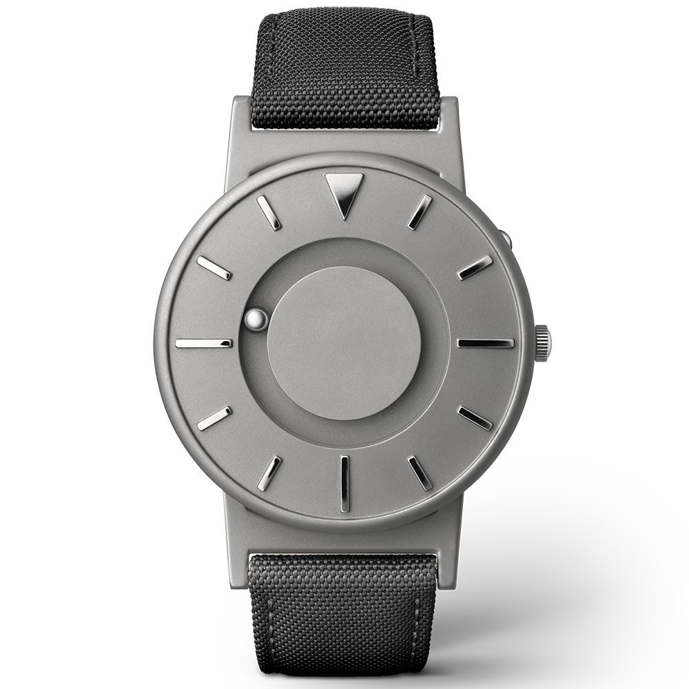 EONE|The Bradley 觸感腕錶(紳士黑)