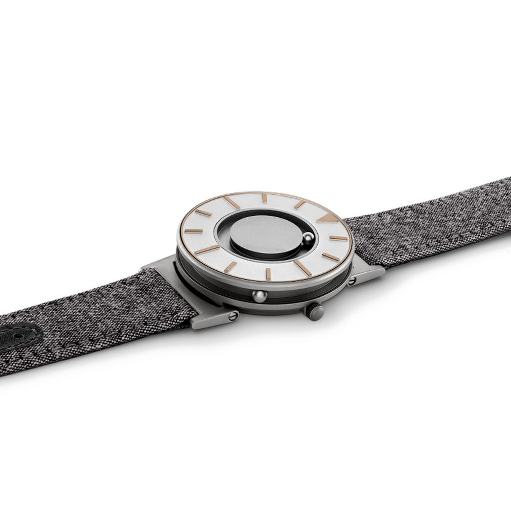EONE|The Bradley 觸感腕錶(時尚金)