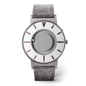 EONE|The Bradley 觸感腕錶(耀眼紫)