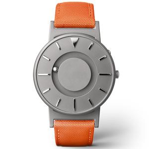 EONE|The Bradley 觸感腕錶(陽光橙)