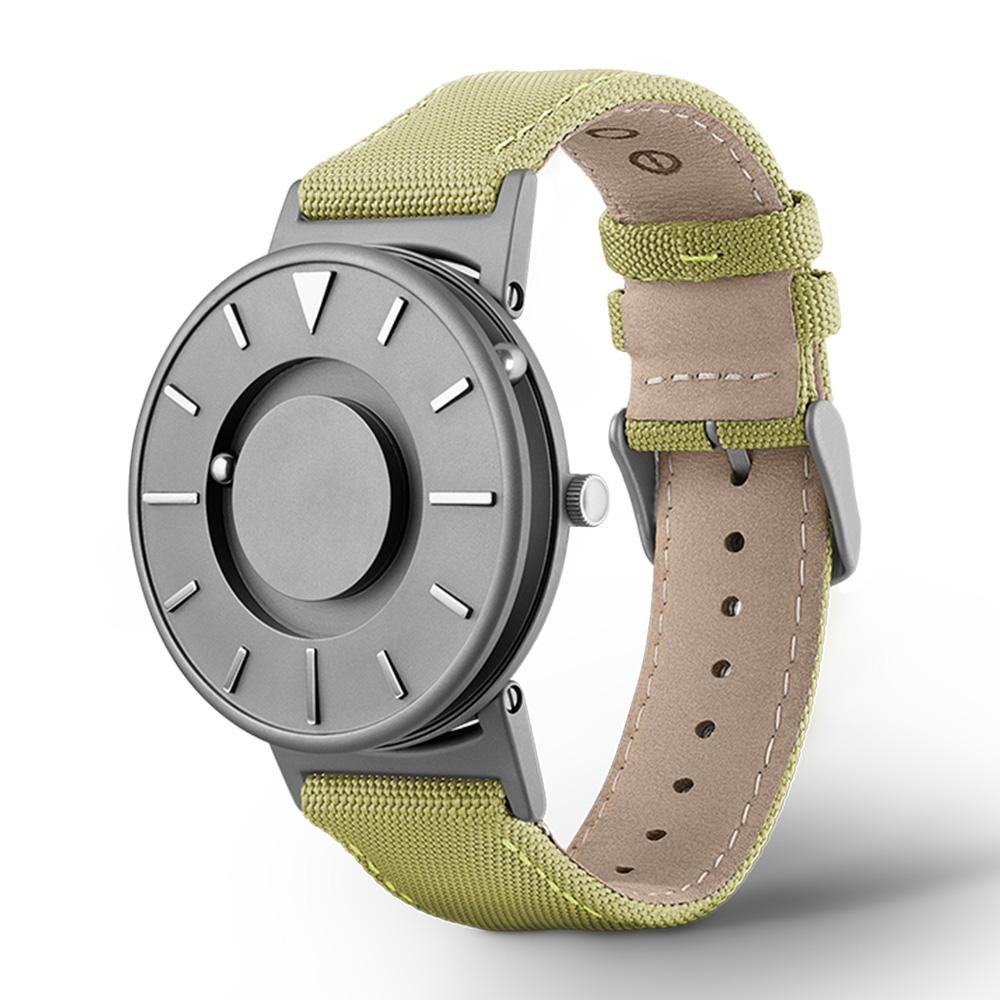 EONE|The Bradley 觸感腕錶(蘋果綠)