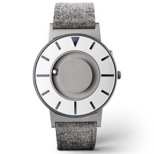 EONE|The Bradley 觸感腕錶(太空藍)