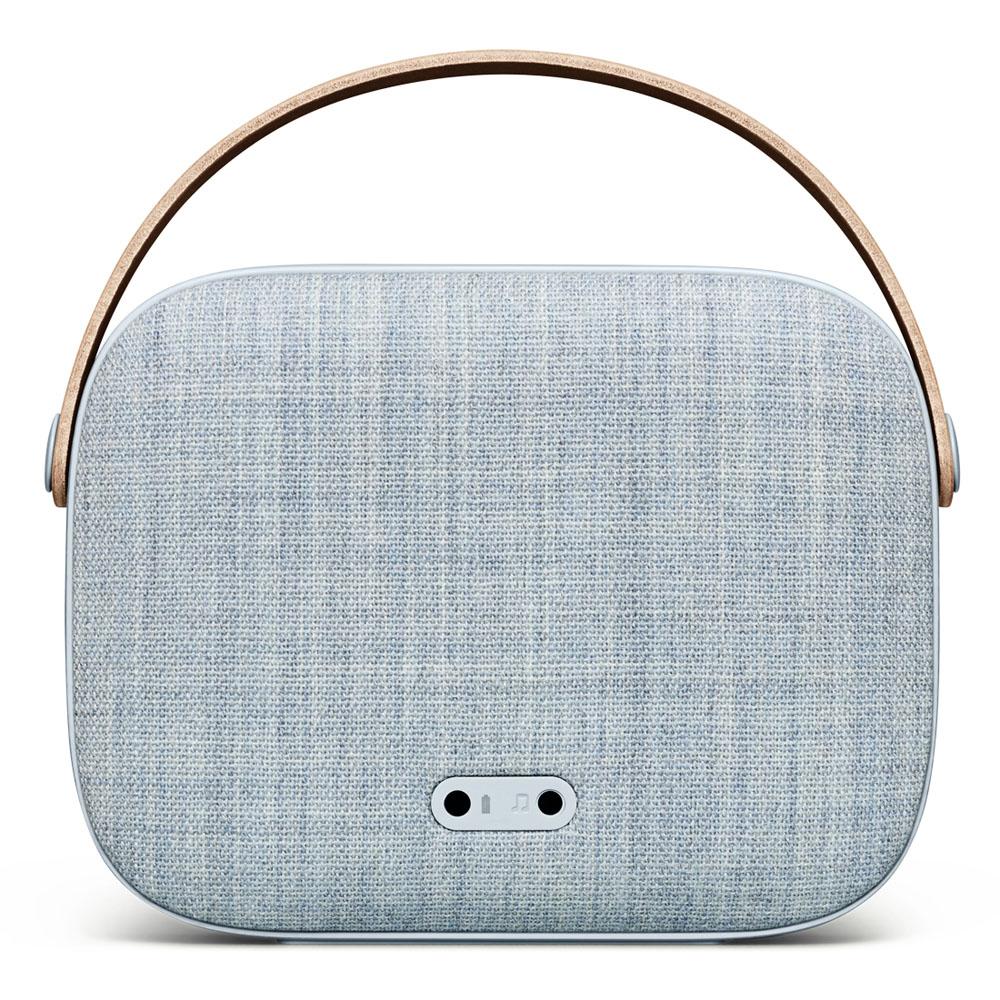 Vifa|精品藍芽無線音響-赫爾辛基系列 (霧藍)