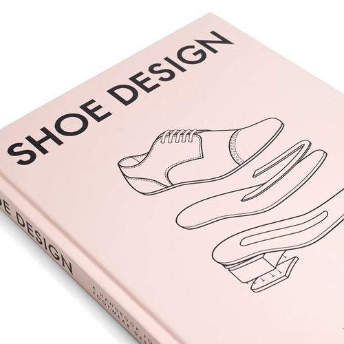 Fashionary|鞋類設計百科