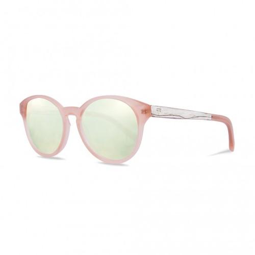 KERBHOLZ 原木太陽眼鏡 Leopold-裸膚膠框