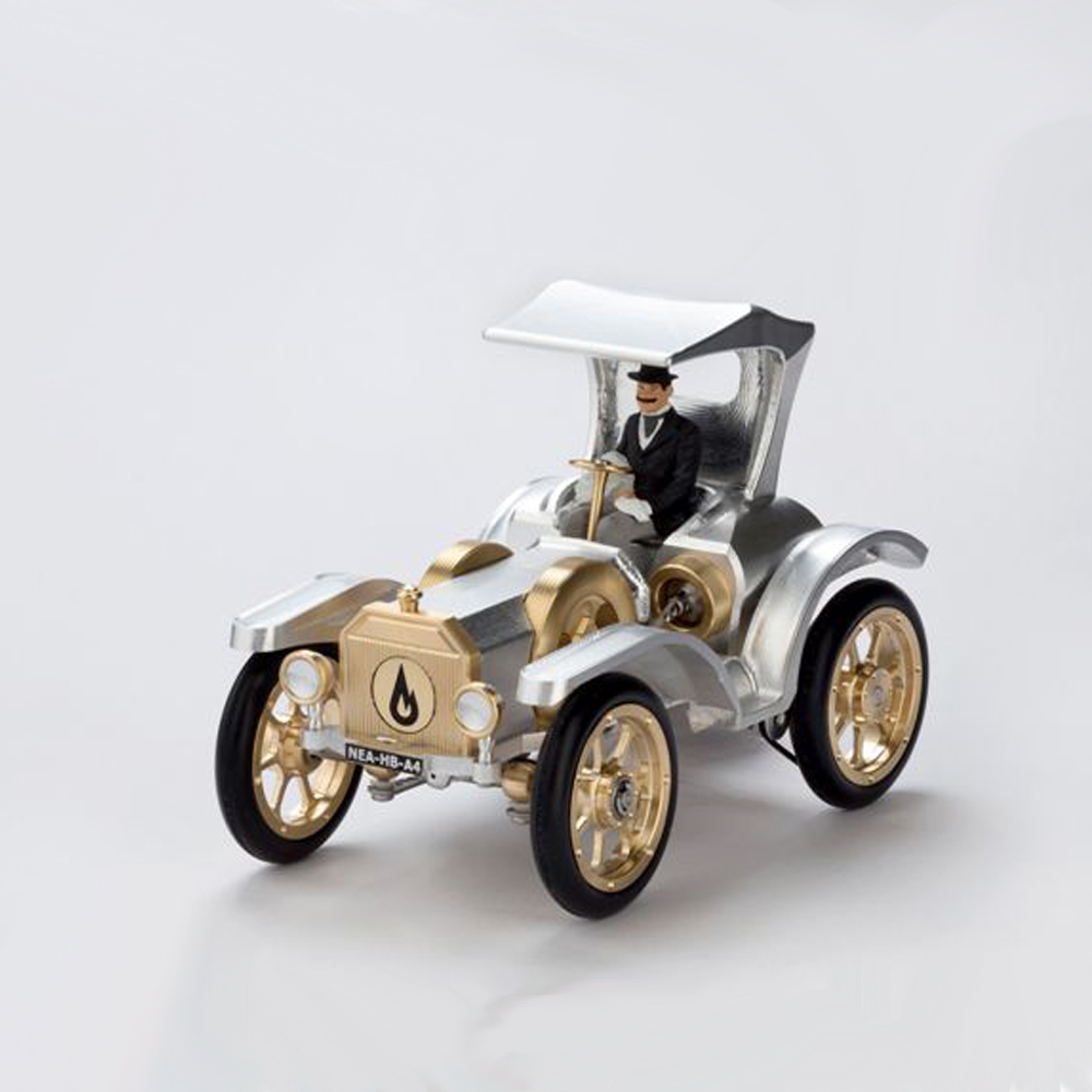 Boehm|德國工藝模型-AF1 Ford Model T福特跑車