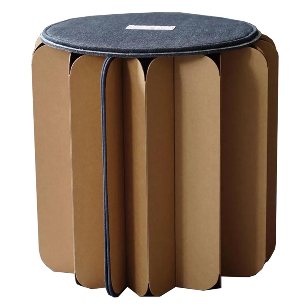 Bookniture|移動傢具-單寧藍