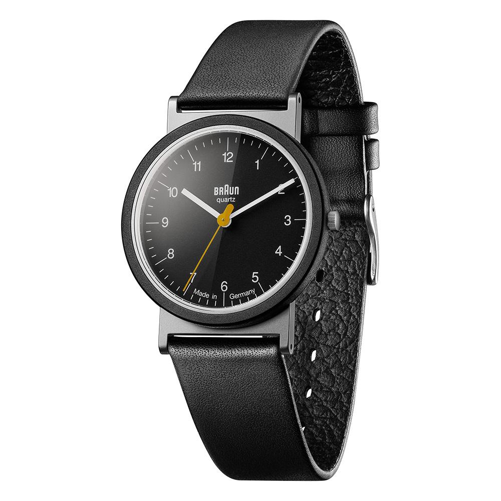 德國BRAUN百靈|1989年經典復刻款石英錶-AW10