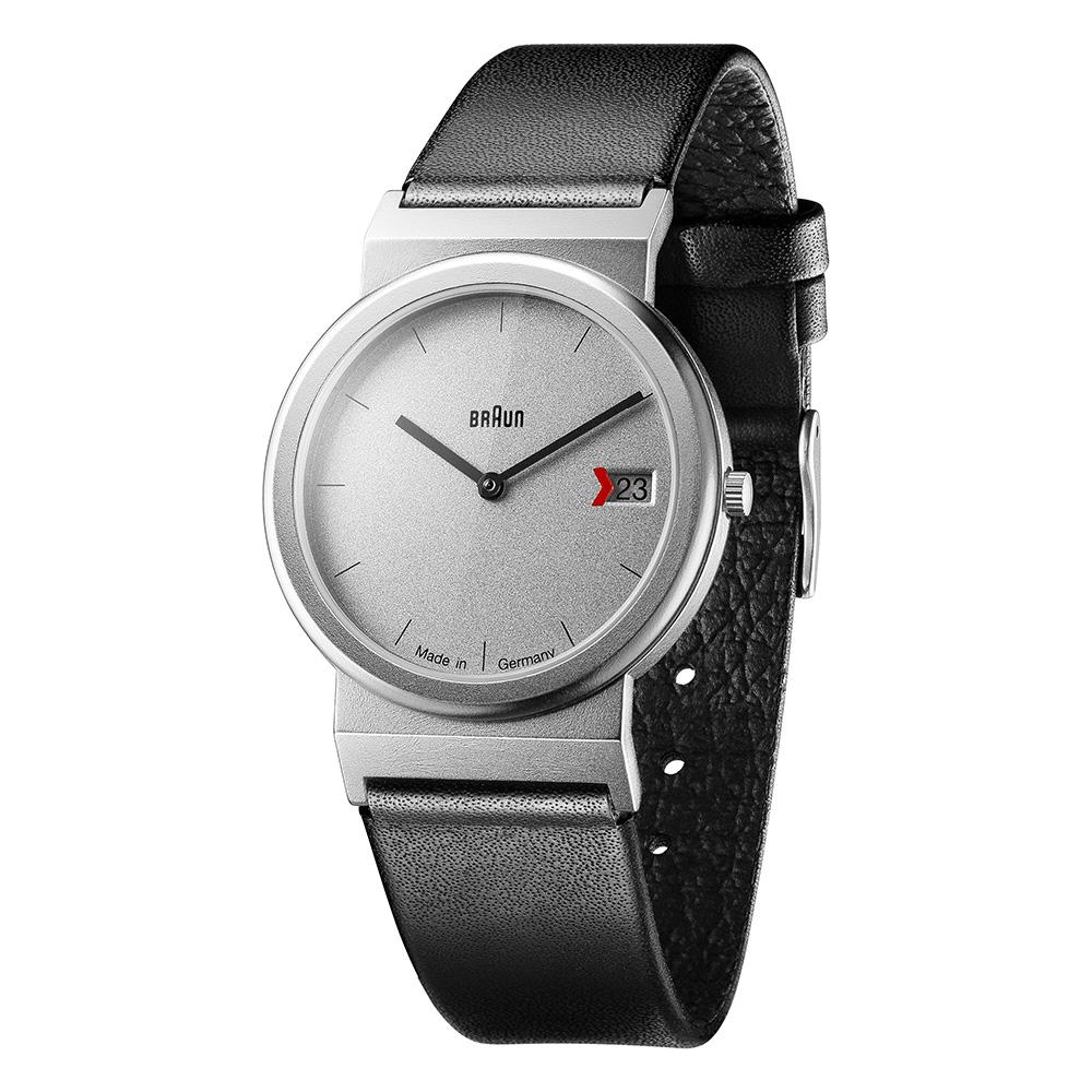 德國BRAUN百靈|1991年經典復刻款石英錶-AW50