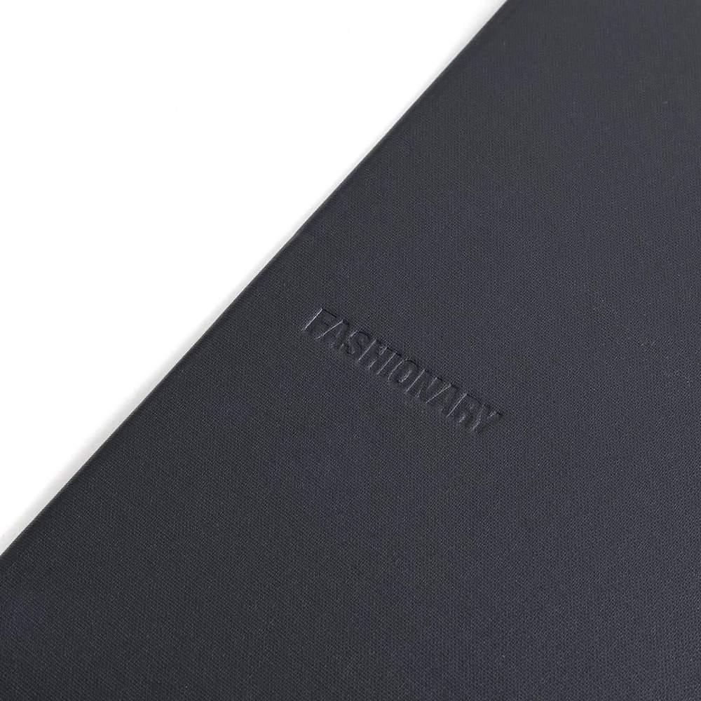 FASHIONARY|手繪本/男版/橫式/A4
