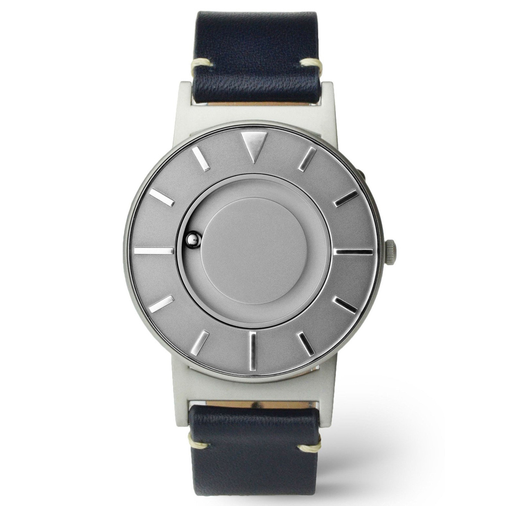 EONE|The Bradley 觸感腕錶 (航海家-紳藍錶帶)