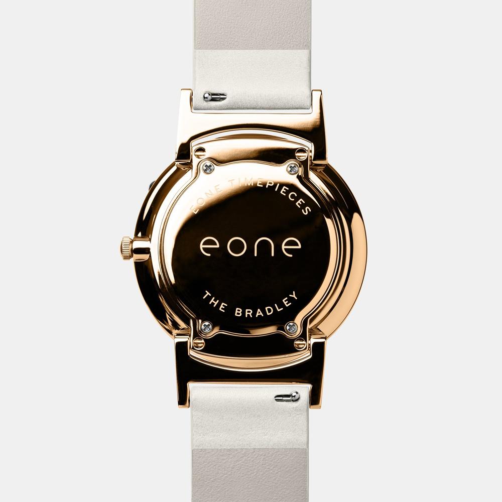EONE|The Bradley 觸感腕錶 (行星系列-玫瑰金)
