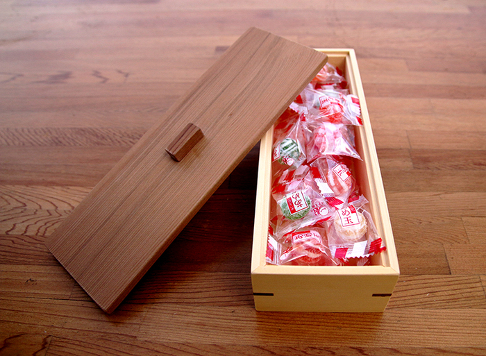 HappyWood 小物收納盒