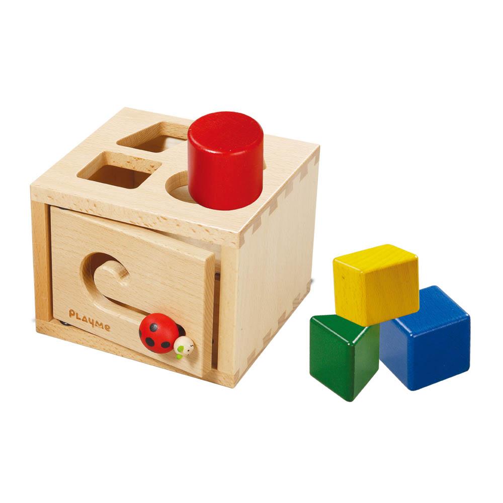 PlayMe|瓢蟲幾何屋