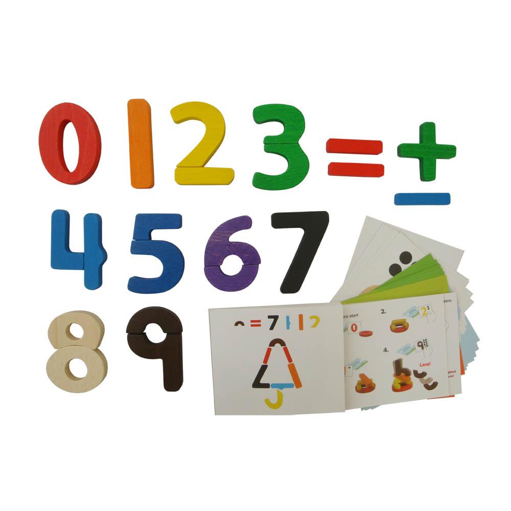 PlayMe 數字疊疊樂