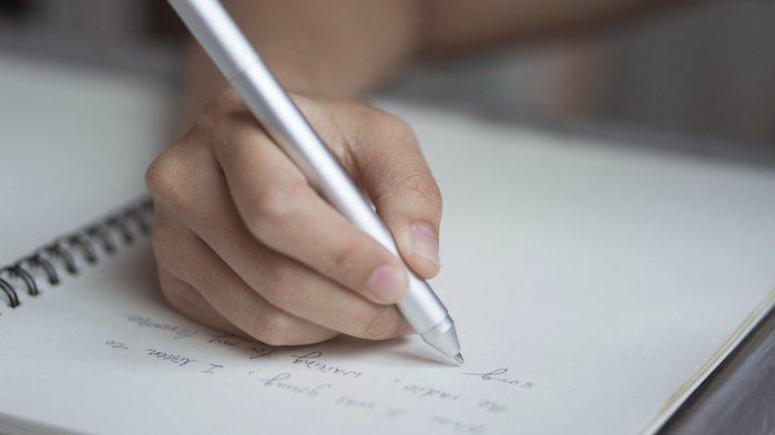 【集購】小山坡|Inde-Pen 自立筆〔鋁〕