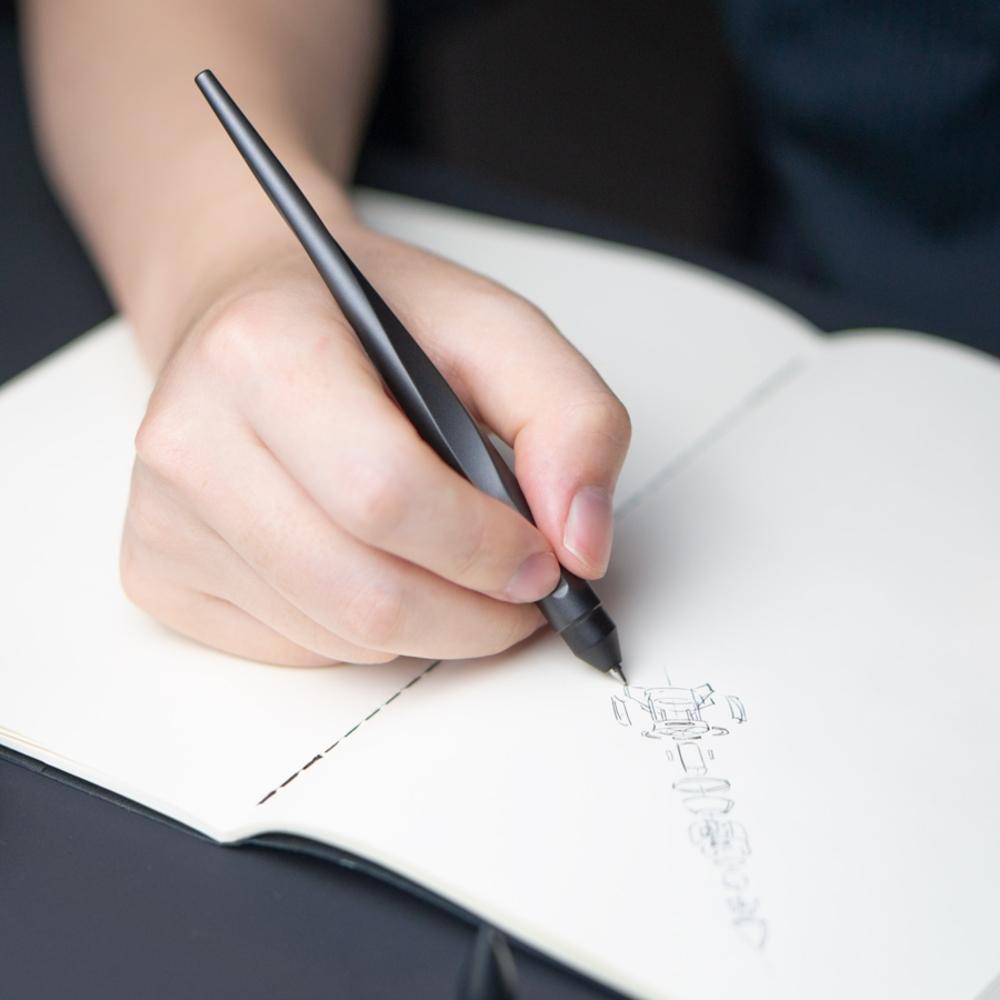 【集購】小山坡|HOVERPEN 2.0 自立筆 -星際(原子筆/工程筆)