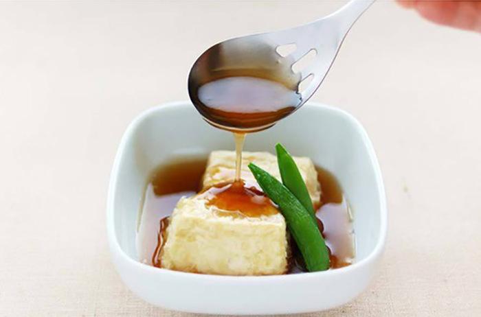 日本 AUX | 小型瀝水湯勺 - LS1506