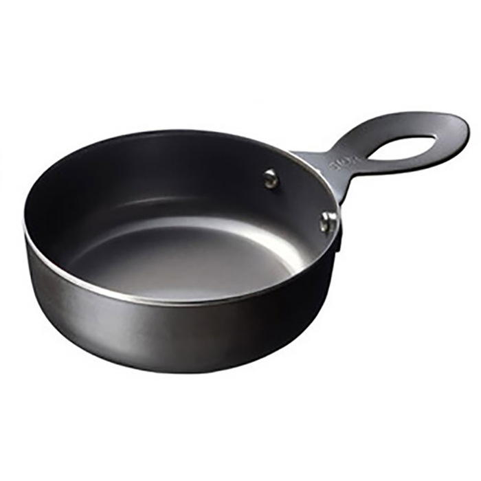 AUX | 薄型鐵烤鍋 LS1527