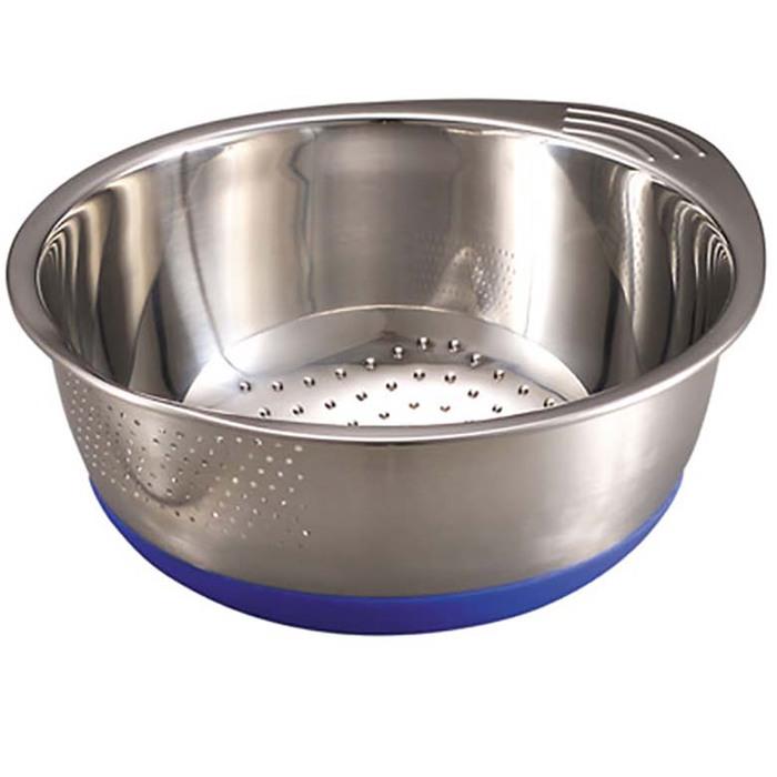 日本品牌【ARNEST】不鏽鋼止滑洗米盆