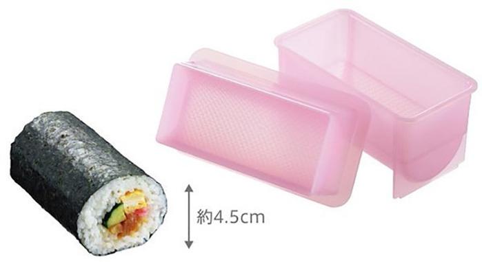日本品牌【AKEBONO/曙產業】海苔捲飯模 CH-2013