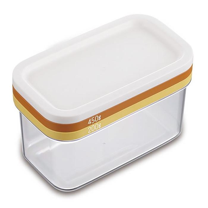 曙產業 | 雙尺寸奶油切割盒 ST-3006