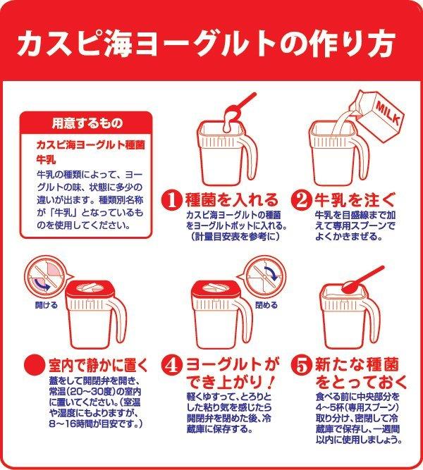 日本品牌【AKEBONO/曙產業】自製常溫裏海優格器 CT-219